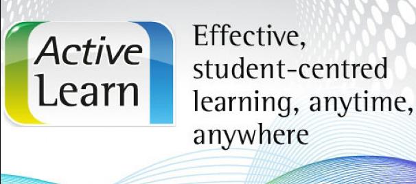 Pearson ActiveLearn