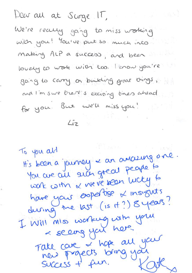 Card, page 4