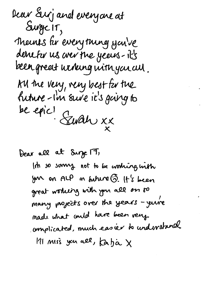 Card, page 5
