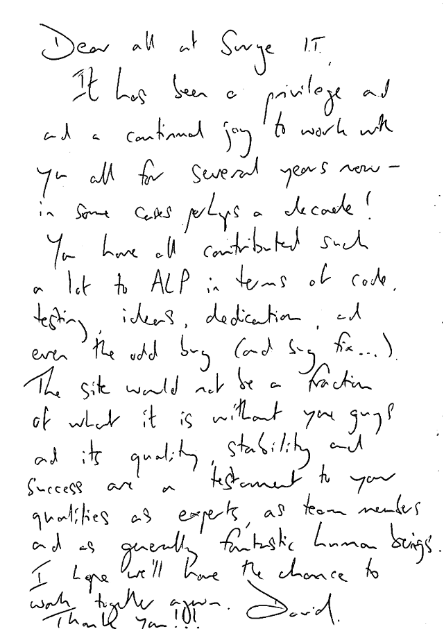 Card, page 7